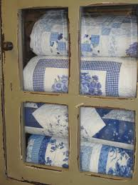 blue u0026 white quilts will never go out of style they always look