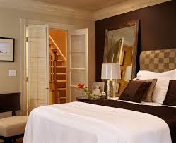 decorative bedroom mirrors bedroom traditional with crown molding