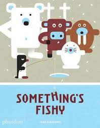 picture books fishing
