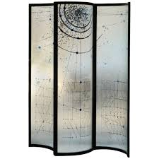 interior design room divider screen partition bamboo the room