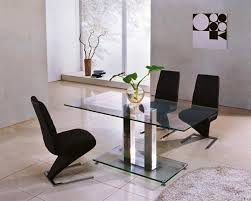 Glass Dining Tables And 6 Chairs Top Small Glass Dining Table Reviews Cabinets Beds Sofas And