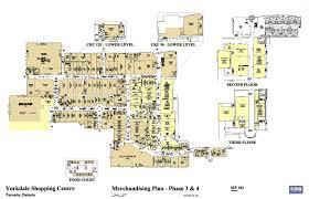 yorkdale floor plan yorkdale phase 3 4 cushman wakefield