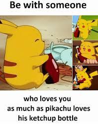 Funny Pikachu Memes - 25 best memes about pikachu ketchup pikachu ketchup memes