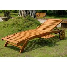 Outdoor Wood Chaise Lounge Buy Outdoor Chaise Lounges On Finance Outdoor Loungers