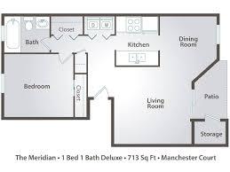 apartment floor plans pricing manchester court in modesto ca
