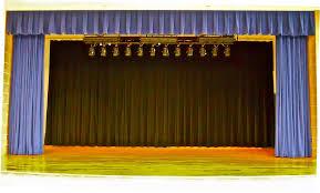 Church Curtains And Drapes Stage Curtains Kite U0027s Custom Interiors