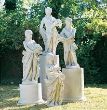 archiped classics cast garden ornaments dallas design