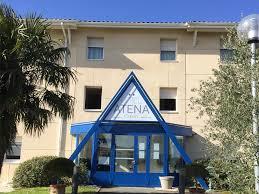hotel pas cher avec dans la chambre hôtel avec chambre pas chère rive droite bordeaux hotel atena
