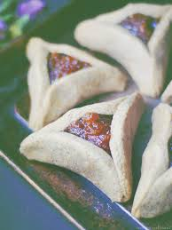 hamantaschen poppy seed apricot hamantaschen cookies recipe