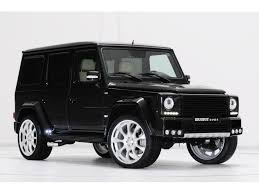mercedes g wagon matte black 2010 brabus g class v12 s conceptcarz com