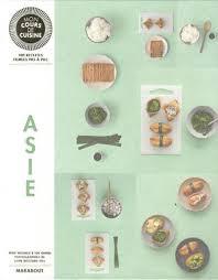 livre de cuisine asiatique les basiques asiatiques de jody vassallo