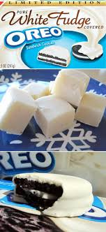 where to buy white fudge oreos best 25 oreo products ideas on oreo cookie brownies