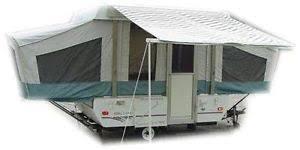 Camping Trailer Awnings Camper Awning Ebay