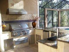 Ideas For Outdoor Kitchen Host The Perfect Barbecue Cooking Temperatures Gas Fires And