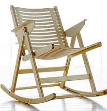 Fold Up Rocking Lawn Chair End Table Design Skateveer Com