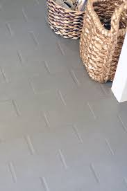 Basement Floor Tiles Best 25 Painting Tile Floors Ideas On Pinterest Painting Tile
