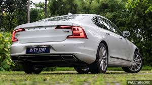 volvo car malaysia to export ckd s90 t8 to asean markets only