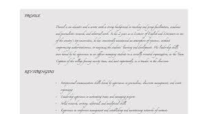 Fonts For Resumes 4 Ways To Ruin How Your Resume Looks Kalibrr Career