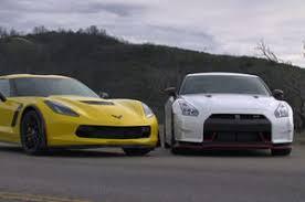 nissan gtr vs corvette z06 2015 nissan gt r reviews and rating motor trend