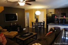 Living Room Dining Room Combination Formal Living Room Dining Small Townhouse Combo And Also Wall