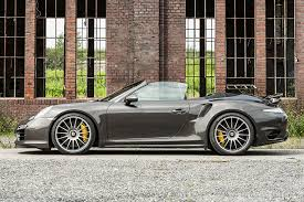 porsche 911 turbo s tuning photos tuning porsche 2014 16 edo competition 911 turbo s cabriolet