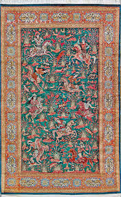 rugs from iran carpet of qom product 4