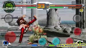 capcom apk apk snk vs capcom svc chaos plus para android