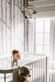 baby proofing the nursery with powerview motorization cordless