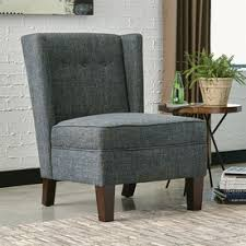 Outdoor Wingback Chair Shop Chairs At Lowes Com