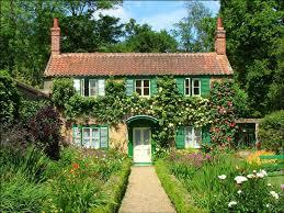 cottage garden design home design ideas