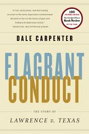 new york review of books law and politics book review flagrant conduct the story of