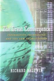 the great convergence information technology and the new