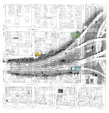 Indianapolis Time Zone Map by Flats Lost I 65 Construction Historic Indianapolis All Things