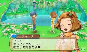 harvest moon harvest moon a new beginning shipments top 320 000 units in japan