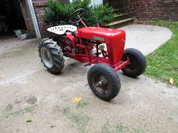 wheel horse rj questions wheel horse toro tractor forum gttalk