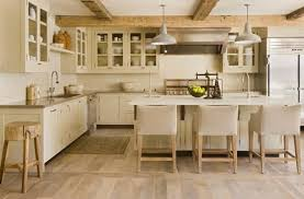 Light Wood Kitchen Comtemporary 15 Kitchen With Light Wood Floors On 53 Charming