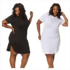 new designs fashion women 2 color plus size bandage mini