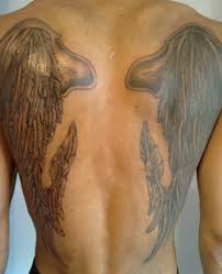 evil wings by misternance on deviantart