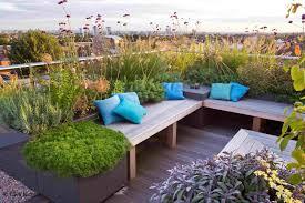 charlotte rowe landscaping gardening landscape design