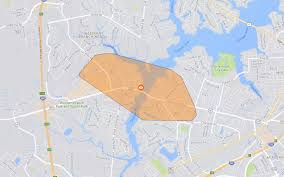 Power Outage Map Florida by Some Chesapeake Residents Experiencing Power Outages Wtkr Com