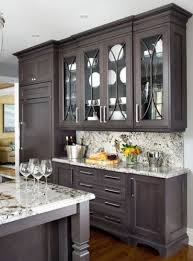 black kitchen cabinets with marble countertops 30 trendy kitchen cabinet ideas forever builders san