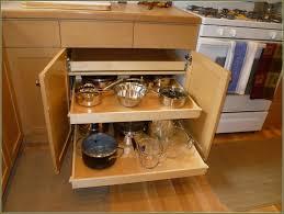 kitchen pan storage ideas kitchen organizer small and narrow corner kitchen cabinet with