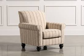 milari linen chair milari linen accent arm chair living spaces furniture