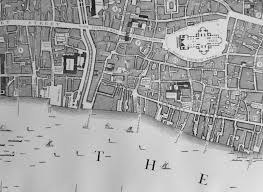 Underground River Map Ward Maps Archives A London Inheritance