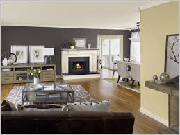 Dining Room Color by Color Combinations For Living Room And Dining Room Painting