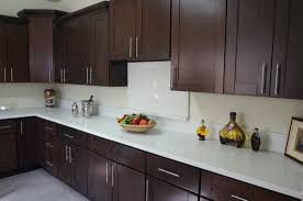 How To Professionally Paint Kitchen Cabinets Chocolate Shaker Ready To Assemble Rta Kitchen Cabinets Best