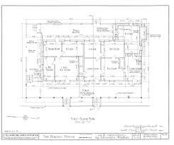 interesting house floor plan with dimensions very large houses in