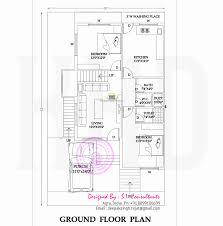 unique floor plans for homes home plan design india unique floor plan and elevation of modern