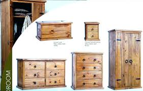 Mexican Rustic Bedroom Furniture Remarkable Mexican Pine Bedroom Furniture U2013 Soundvine Co