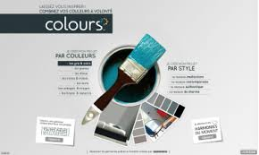 simulateur couleur cuisine simulateur couleur peinture cuisine nuancier interactif castorama